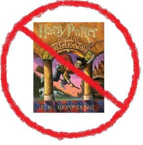 Why Harry Potter kinda sucks | Twilight Gurls